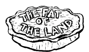 Fat of the Land logo 2009