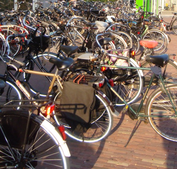 Leiden RR stn bikes_CROP